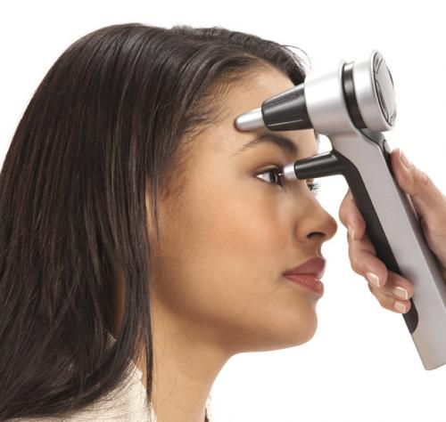 醫療院所專業型號,可量測躺臥病患眼壓!!