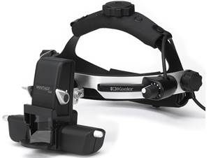 Vantage Plus頭戴式間接眼底鏡